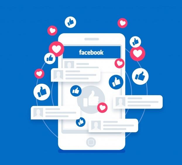 გვერდის ადმინისტრირება ფეისბუქზე